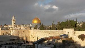 Israel November 2017